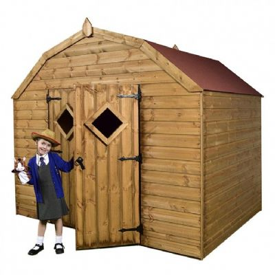 Childrens Mini Barn,Childrens Retreat  Den.Childrens Den with free installation,Childrens wooden play house,childrens play house,childrens wooden play house,childrens wooden play house installation